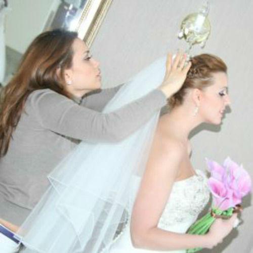 Savi - Styling Brautstyling