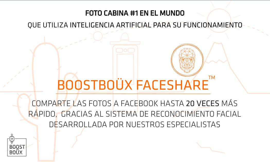 BoostBoüx Photobooth