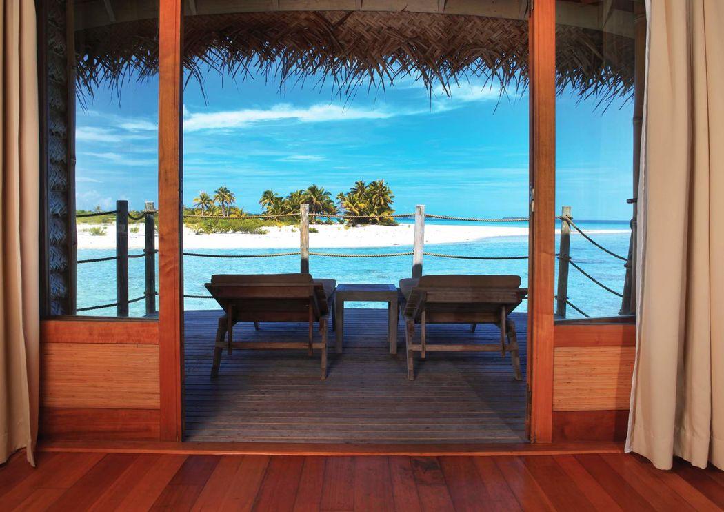 Tikenau Pearl Beach Resort