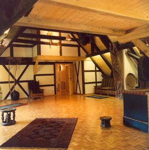 Beispiel: Haupthaus, Foto: Griesgethof.