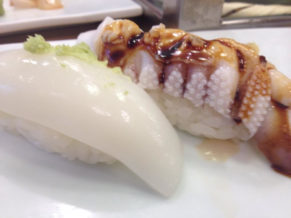 Restaurante Takumi