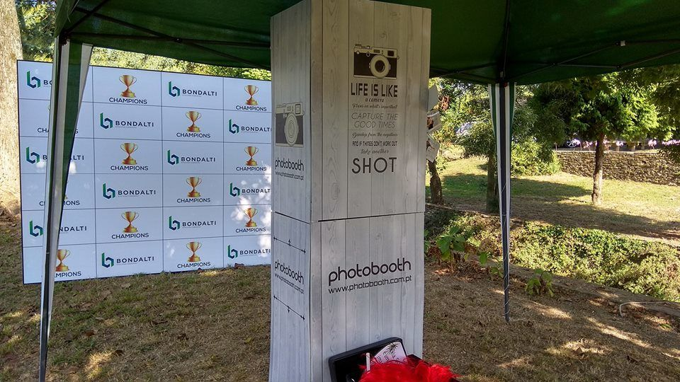 Photobooth Aveiro
