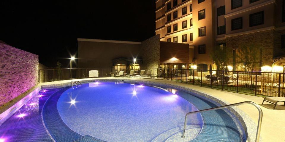Staybridge Suites Chihuahua