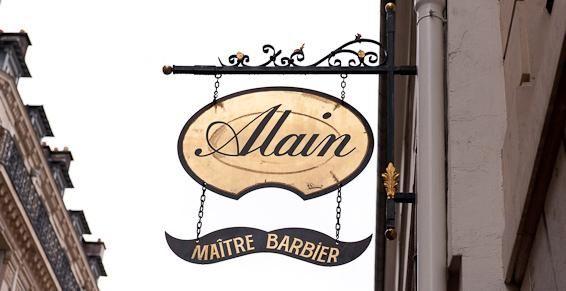 Alain Maître Barbier Coiffeur