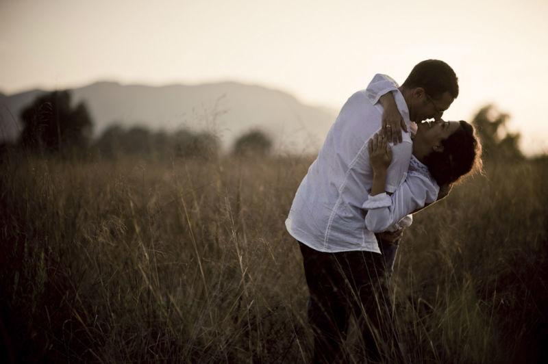 La pre-boda