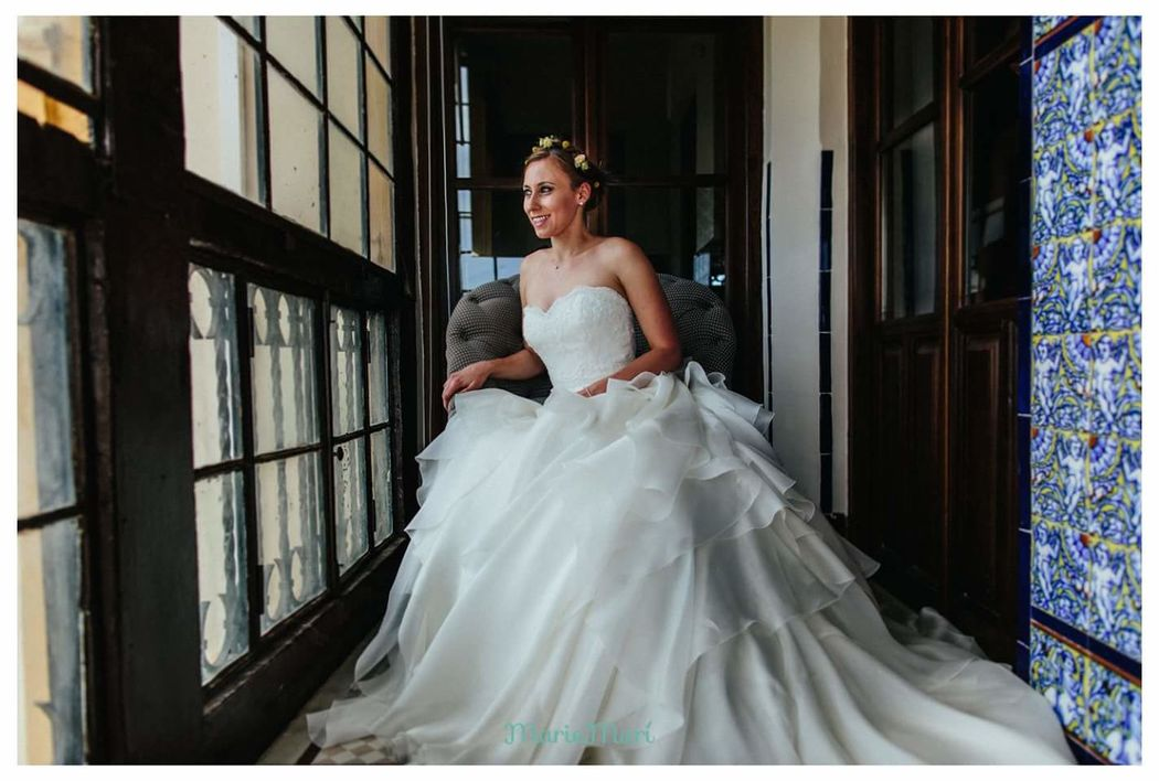 Alhambra Weddings - Planner&Designer