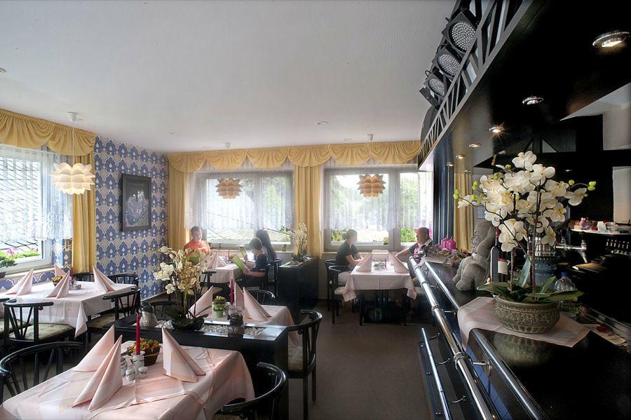 Beispiel: Räumlichkeiten, Foto: Hotel Kröllwitzer Hof.