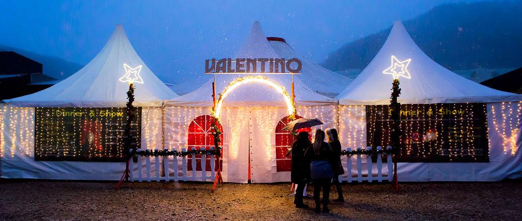 Valentinos Traumtheater
