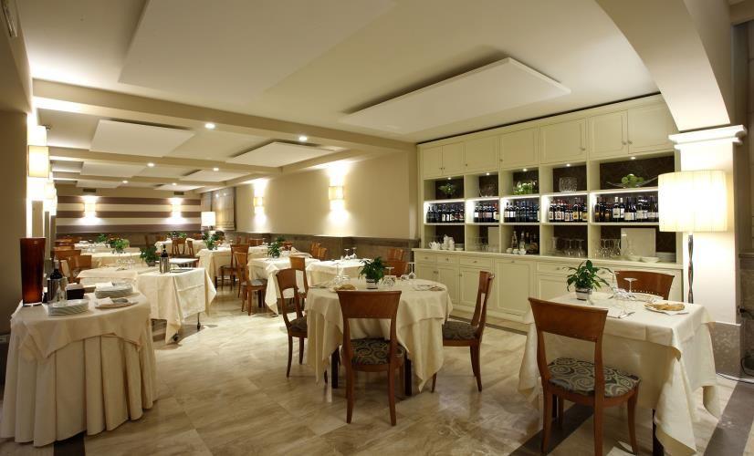 Best Western Grand Hotel Guinigi