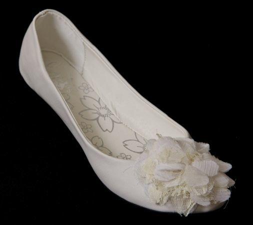 Just Novias - Zapatos
