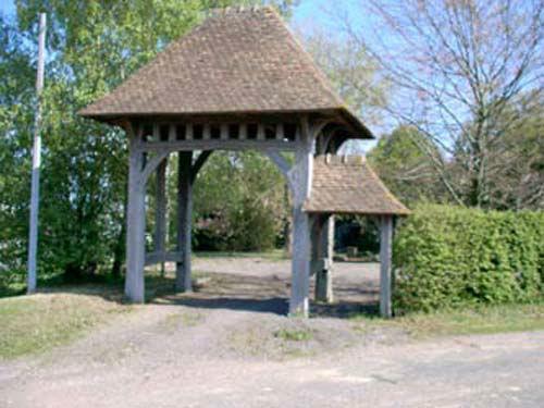 La Grange des Mollières