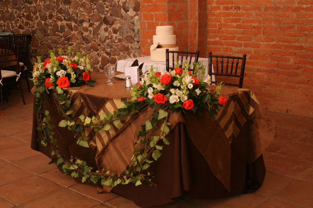 Diana Casillas Wedding Planner