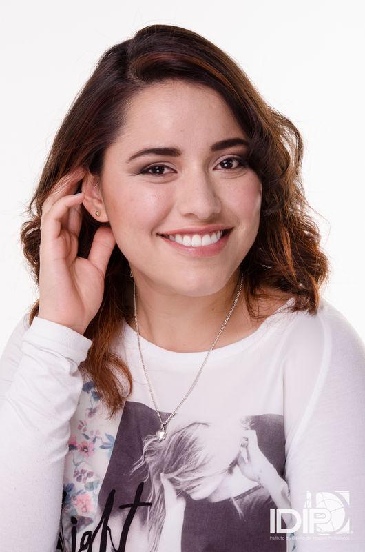 Alekssandra Gómez| Maquillaje Social de día