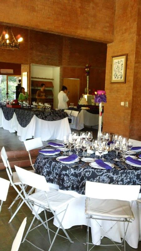 Gillmore Winery