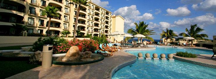 Hotel The Royal Mayan