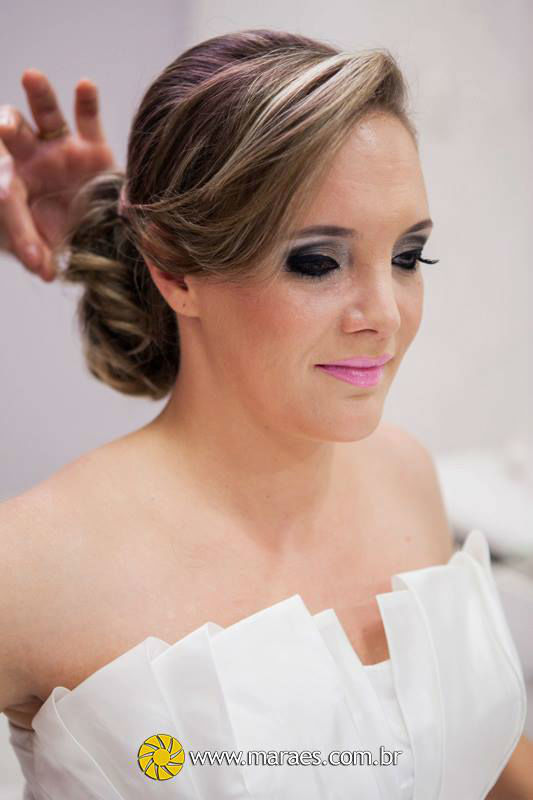 Nina Cabeleireiros. Foto: Estúdio Marães