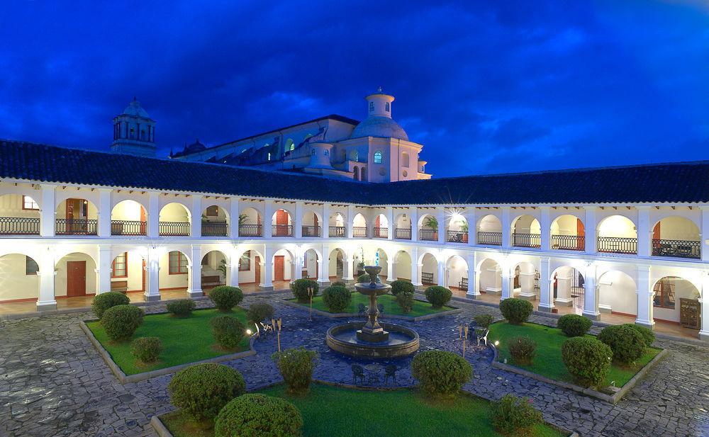 Hotel Dann Monasterio