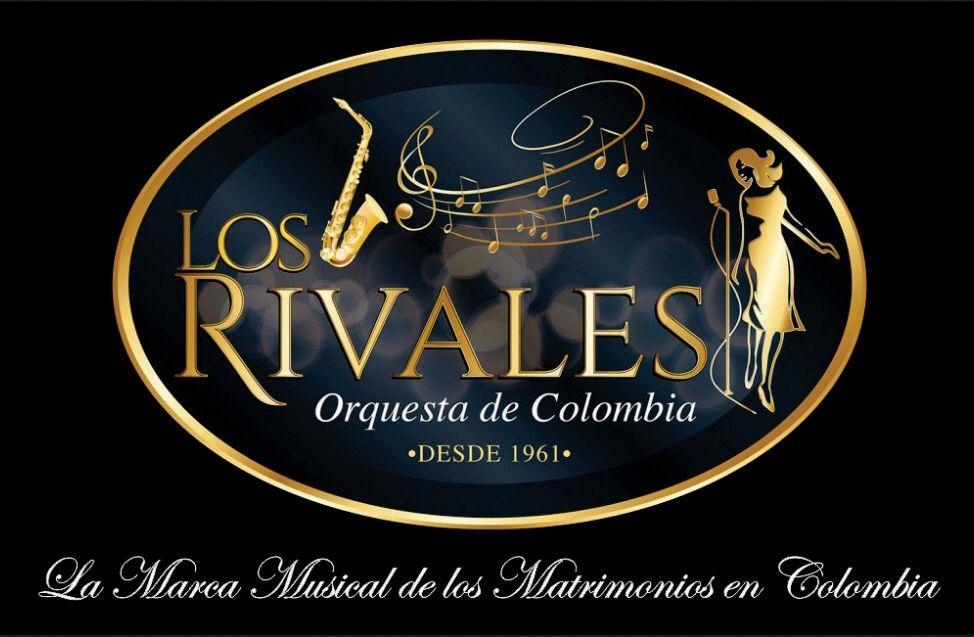 Los Rivales Orquesta - Bogotá