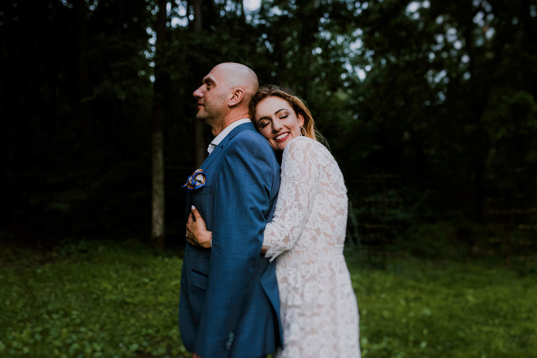 Mazurskie Śluby
