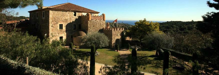 Castell de L´Oliver