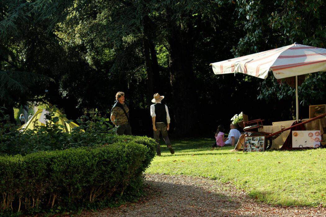 Villa Fattoria di Petrognano dei Conti Gambaro