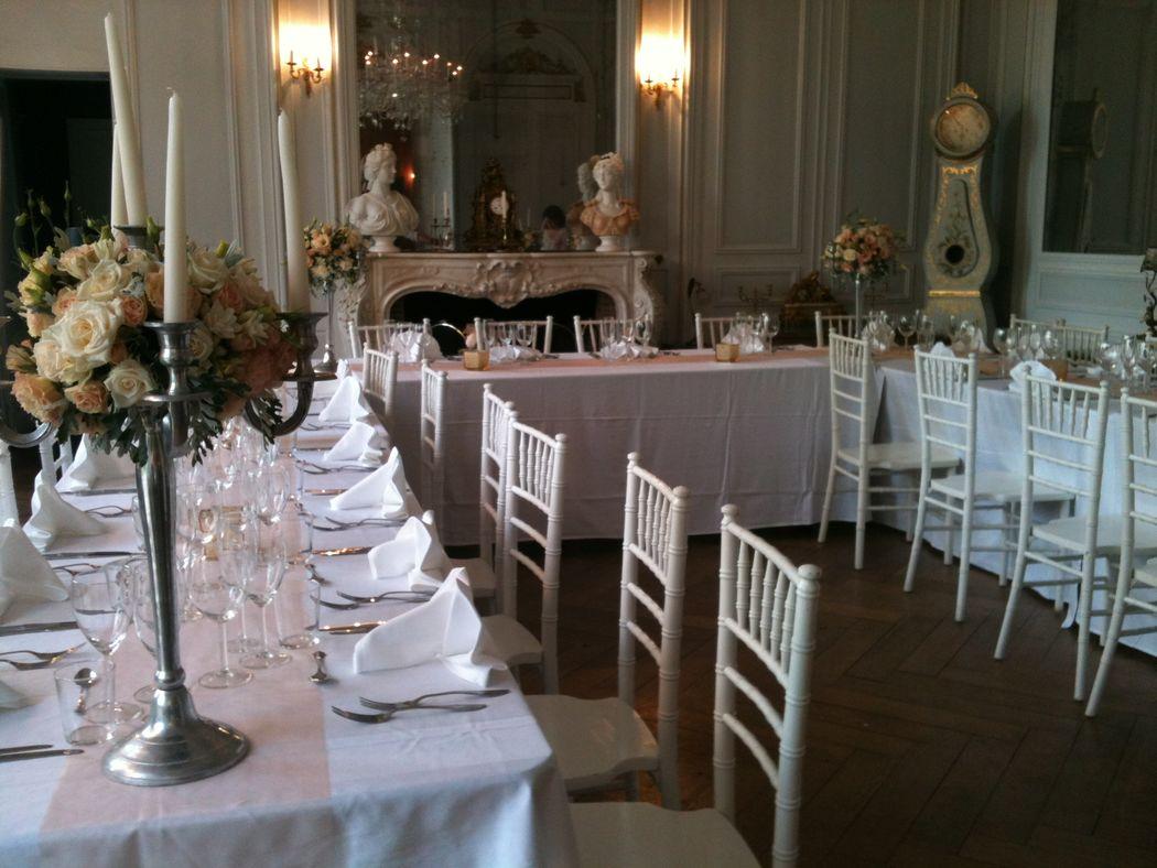 La Table d'Aline