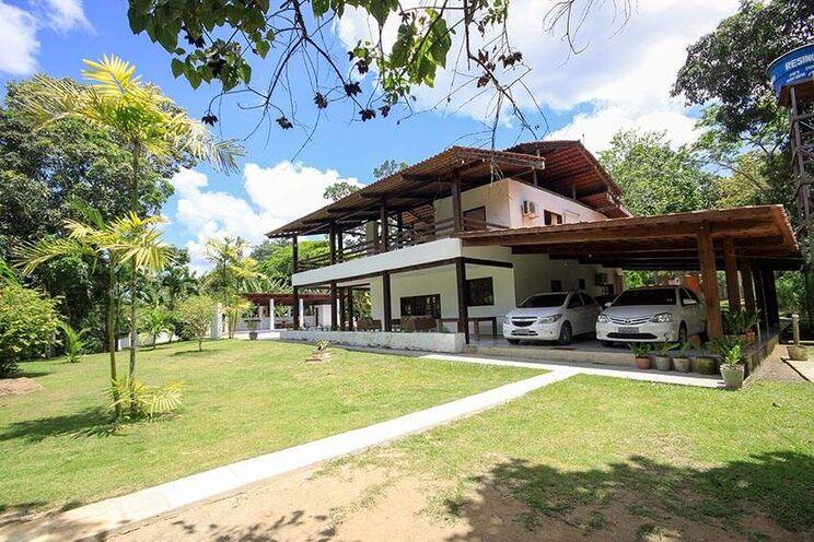 Casa Jardim Aldeia - Eventos -