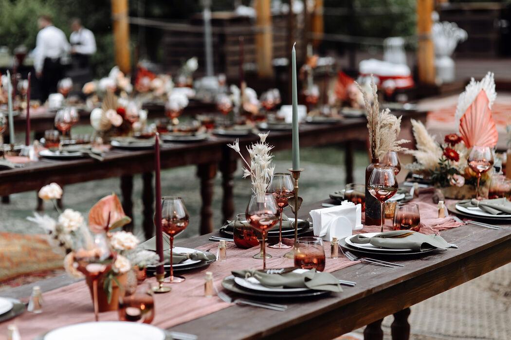 Мастерская свадеб Tandem
