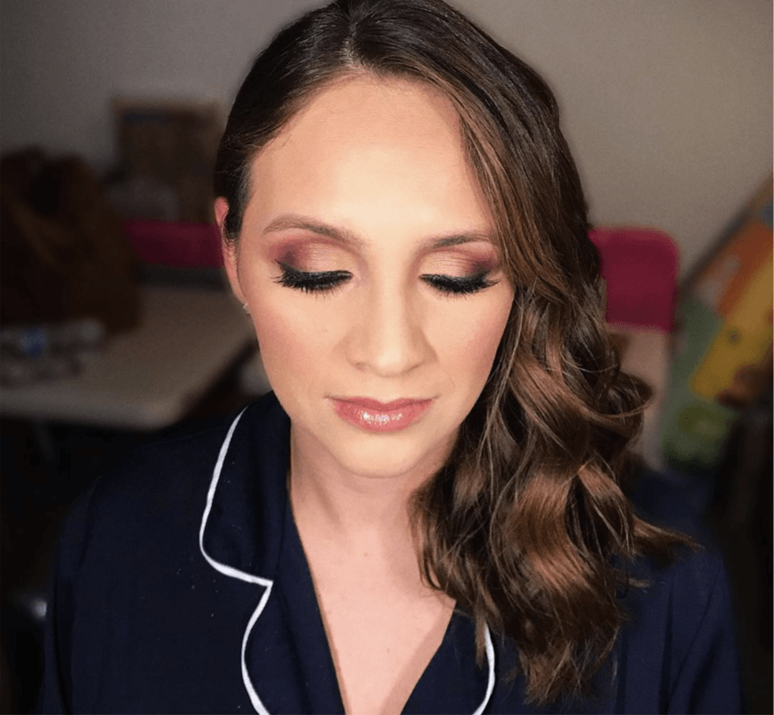 Aby Makeup