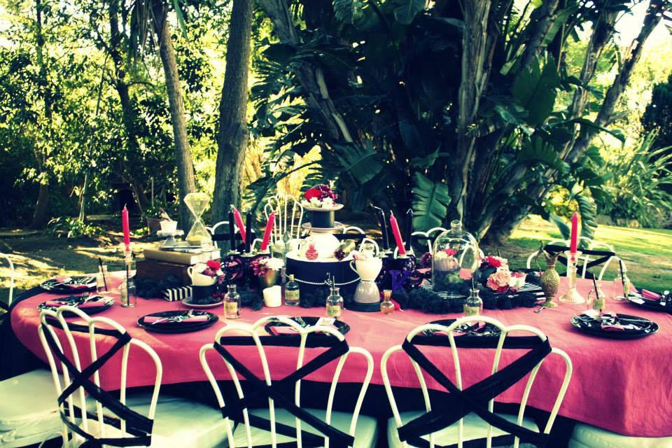 Sweet Cherry Party Eventos
