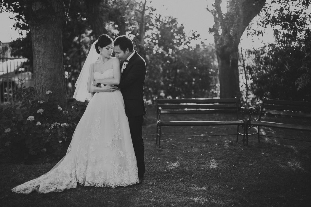 Wedding in Arequipa: Pamela & Luis