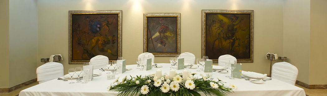 Hotel Be Live Grand Palace de Muro.