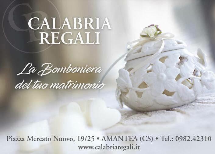 Calabria Regali