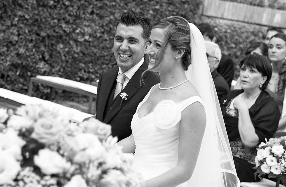 Santo Barbagallo Wedding Photo