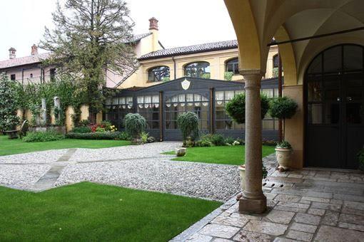 Palazzo Brielli Castiglione