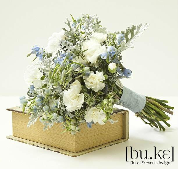Bouquet handtied