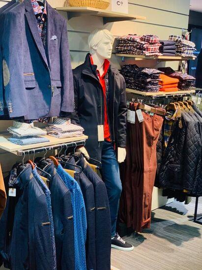Vêtements Blondeau