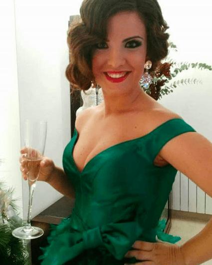 Rocio Lillo