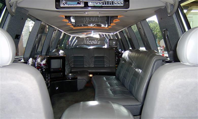 Eurocar Limousine Service S.r.l
