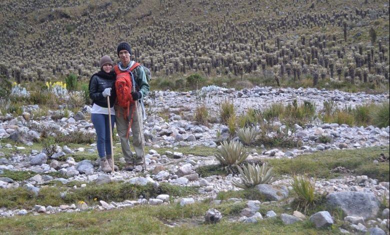 Territorio Colombia