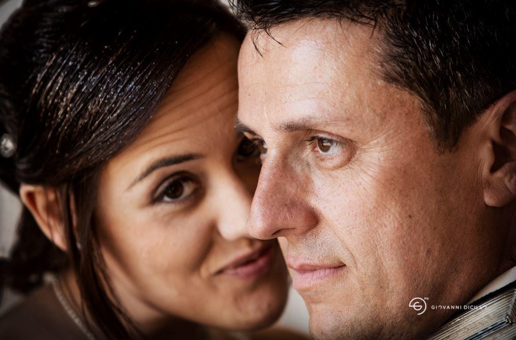 Giovanni Dicillo - Fotografo di Matrimonio