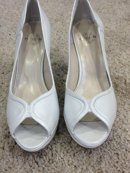 Zapatos de novia de La Bambolina