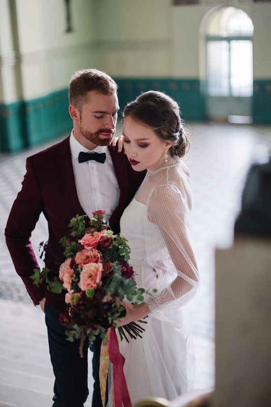 Свадебный фотограф Юлия Геращенко