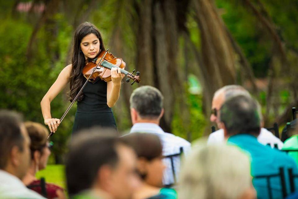 Minas Concert