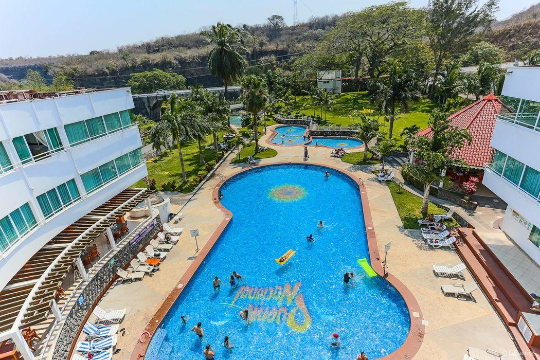 Hotel Puente Nacional