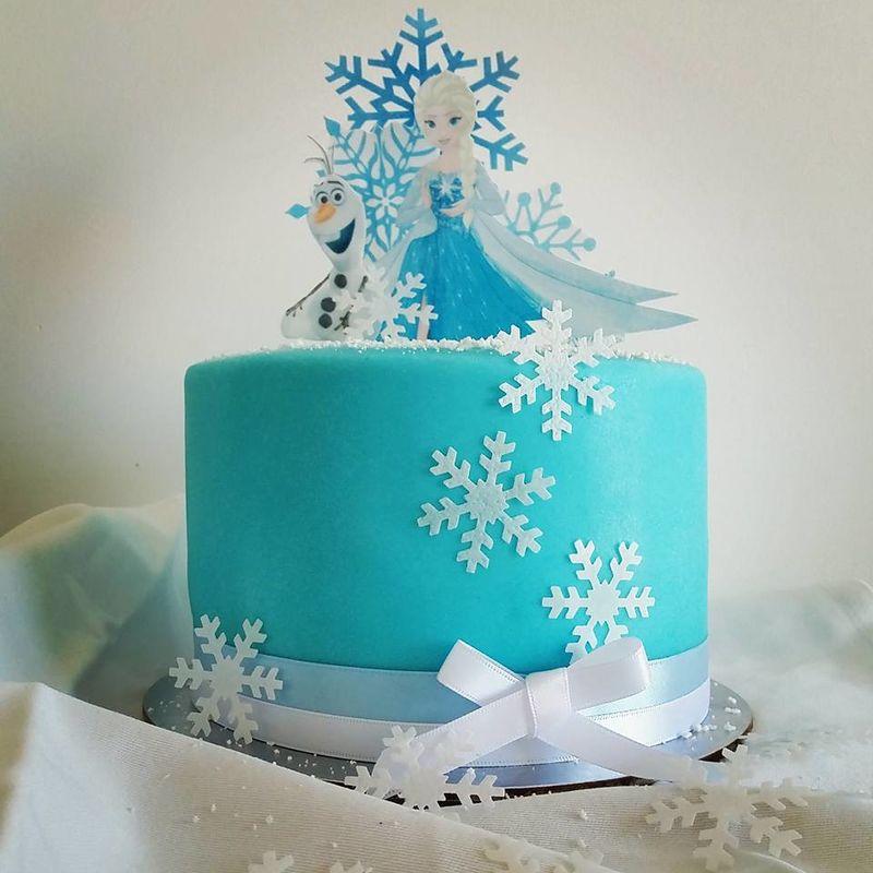 Mandala Cake Studio