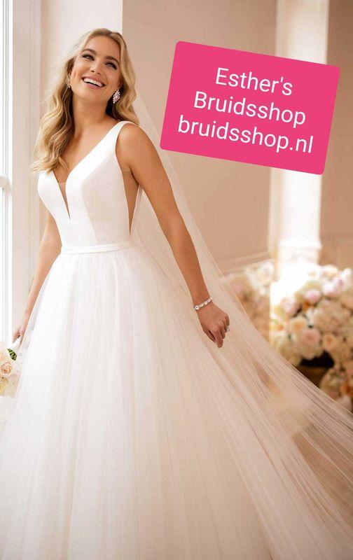 Esther´s Bruidsshop