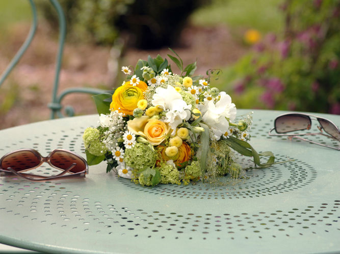 Beispiel: Garten, Foto: Hesperidengarten.