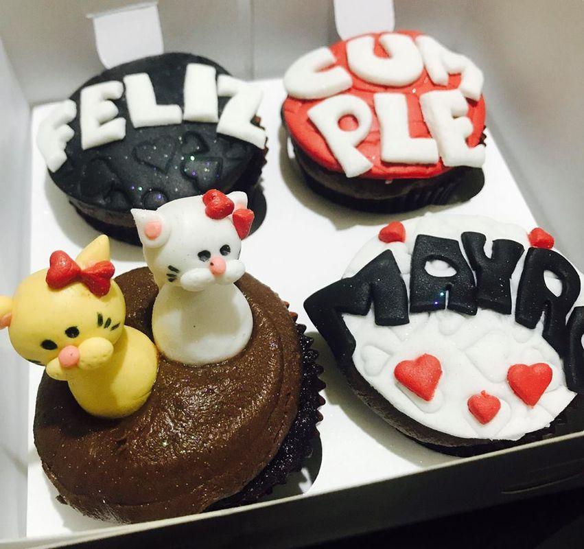 Prisci Cakes