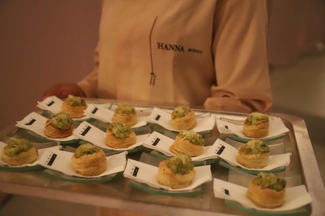 Hanna Buffet